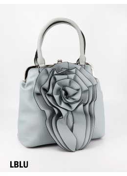 Premium Flower Design Lady Tote