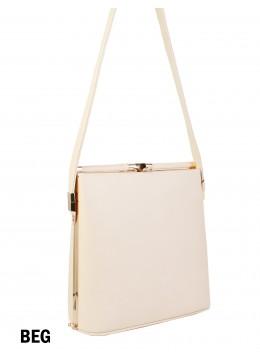 Women Leather Handbag/Tote Shoulder Bag