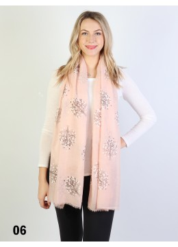 Fashion Tree of Life Design Fashion Scarf